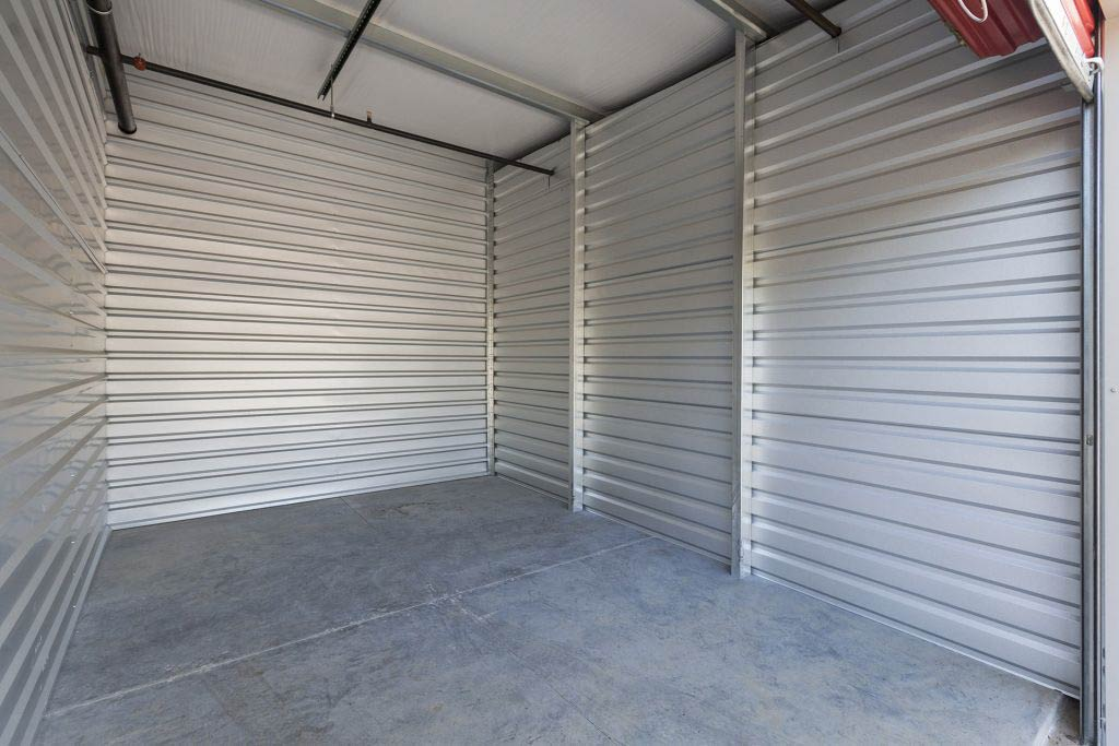 Montia Movers Storage